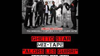 Download 13-Ghetto Star Feat Sale Equipe Toujours Rap 2rue MP3 song and Music Video
