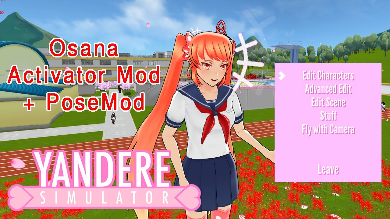 Osana Mod Yandere Simulator Download
