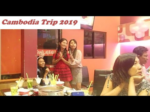KhmerArmy's Cambodia Trip 2019 (day 16/20 around PP and Sombath BD party)