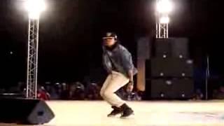 Larry Killing It To Hypnotise - DJ Nastynas