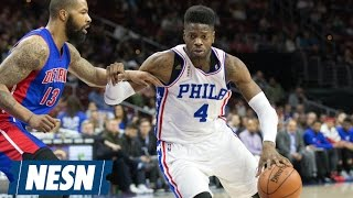 Does A Trade For Nerlens Noel Make Sense For Celtics?