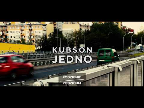 Kubson - Jedno