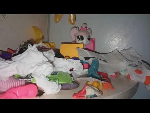 Lps clean up ur room /part 1