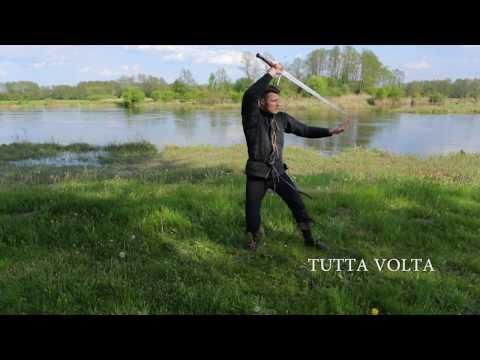Akademia Szermierzy - Fior di Battaglia: Chapter I (The Sword)