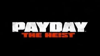 Payday the heist - team evil @ counterfeit on overkill 145+