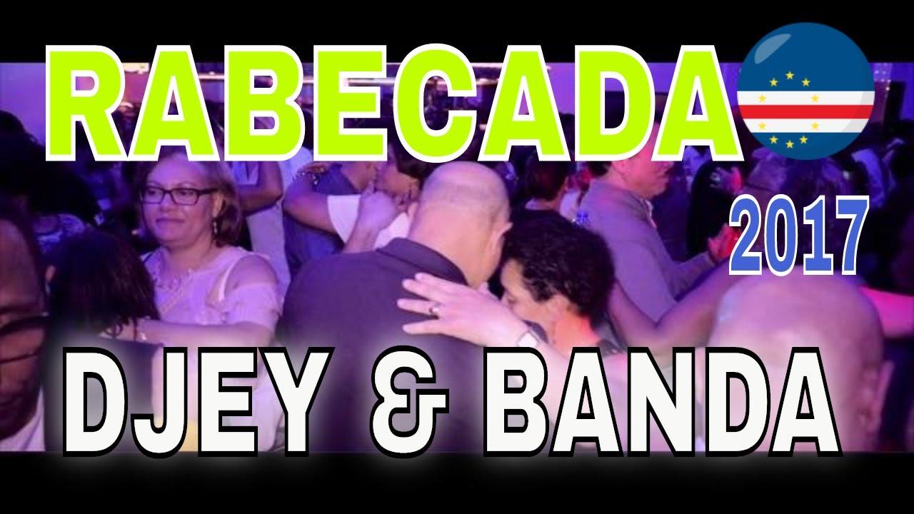 Rabecada - Djey & Banda (25/11/2017)
