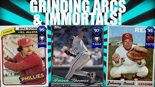 UNLOCKING 99 CHIPPER JONES TODAY!! | MLB The Show 18 Diamond Dynasty