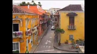 Cidade da Gente - Série Colômbia Surpreendente - Cartagena - Parte 1