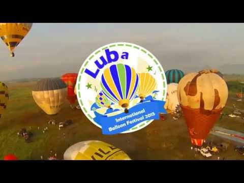 2nd Lubao International Balloon Festival