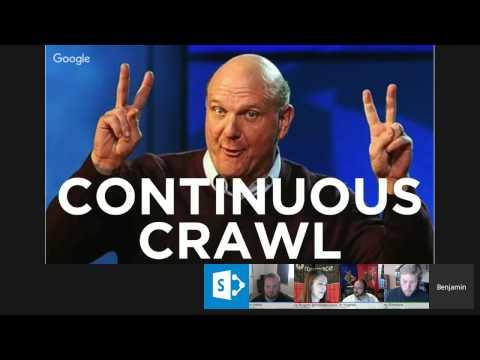 SharePoint Power Hour Episode 101: Cross Site Publishing With Ben Niaulin
