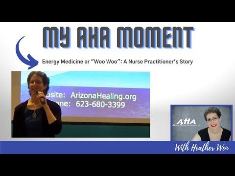 "Energy Medicine or ""Woo Woo"": A Nurse Practitioner's Story"