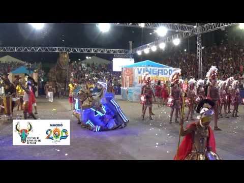 23º Festival do bumba meu Boi de Maceió