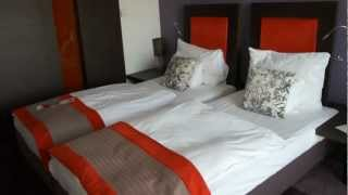 Andel's Cracow hotel - double room andels Krakow hotel