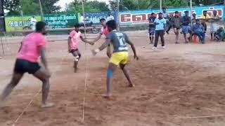 Avaranthalai best defense