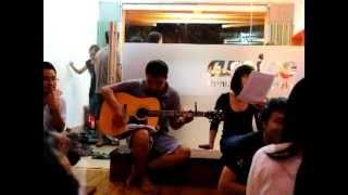 Tình Về mai sau...at Amico Vũng Tàu
