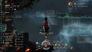 Eve Online 5/10 жесткая мамка.
