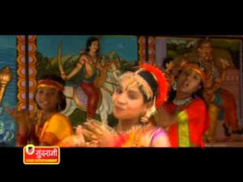 Khel Panda Khel Panda - Bal Kalakar - Hindi Durga Ambe Mata Jas Bhakti Bhajan - Shehnaz Akhtar