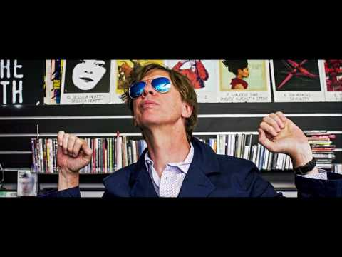 Male Slut - Thurston Moore - The Cooler - 4/7/01