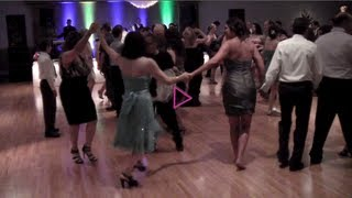 Lahoud's Wedding Dabkeh Music Zaffee Syrian Lebanese Traditions Dance Dance Dance web2