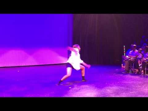 Amia Martin Dance Senior Solo -  Cleveland School of the Arts
