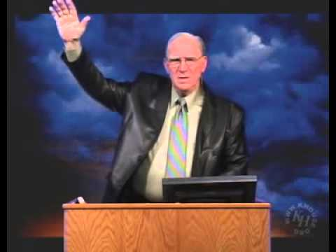 Chuck Missler Revelation Session 04 Chapter 2 8-11 The Letter To The Church Of Smyrna