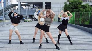 SHAKE IT - SISTAR(씨스타)/ 댄스팀 핫버블(HOT BUBBLE)/DANCE COVER 의정부역…