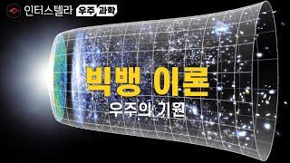 우주의 시작, 빅뱅이란 무엇인가?