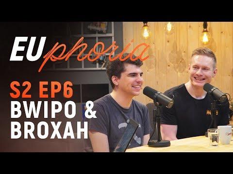 EUphoria Season 2 Episode 6 | Unleashing the Beast w/ Bwipo & Broxah