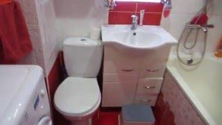 видео Квартира «1 к. кв. на пр-те. Пятилеток» в Санкт-Петербурге