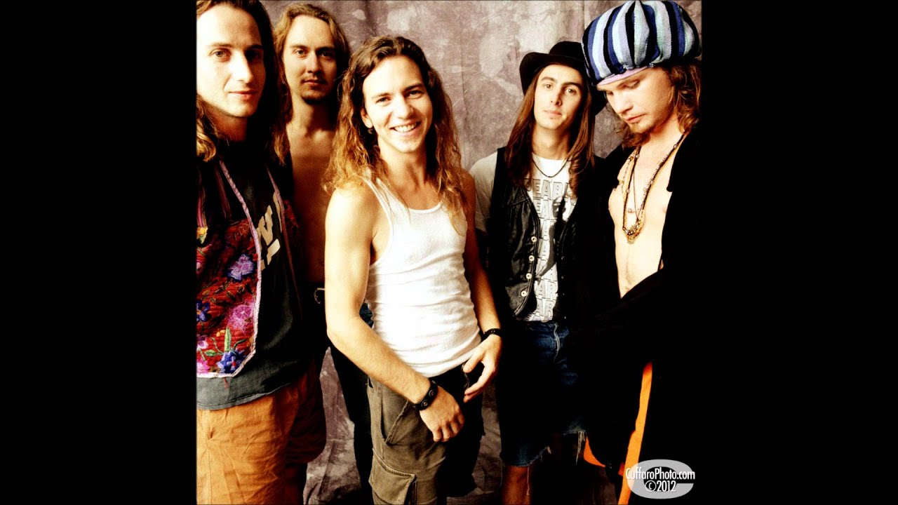 """Download Pearl Jam - """"State Of Love And Trust"""" (1991 Demo)"""