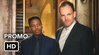 "Elementary 6x06 Promo ""Give Me the Finger"" (HD) Season 6 Episode 6 Promo"