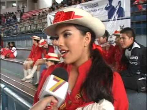 ECUADOR TV-  IMBABURA GOL DROGAS
