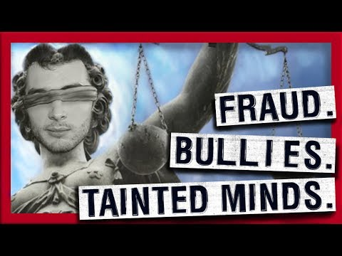 Did Tainted Minds Break the Law?