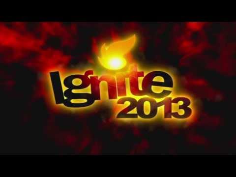 ignite promo video 2013