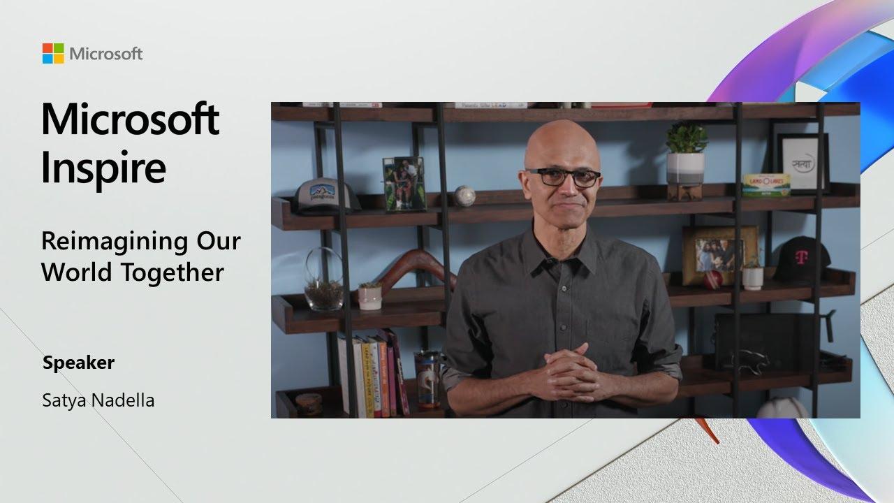 Satya Nadella says 2021 will be the year of Microsoft Teams