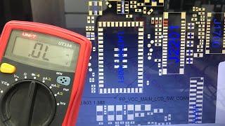 Ремонт IPad mini нет подсветки, изображение есть г.Москва