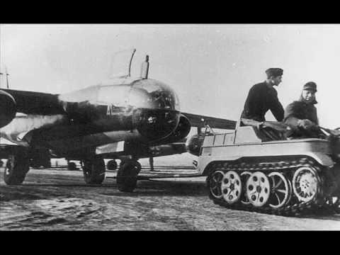 Arado Ar 234 & Variants