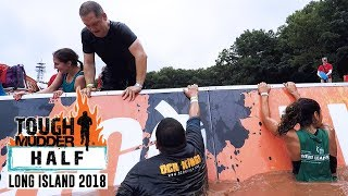 Tough Mudder Half 2018 (All Obstacles)