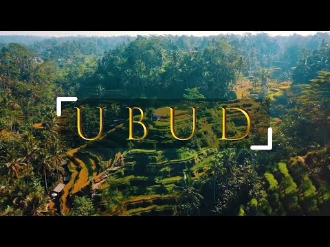 Ubud & Central Bali  !! There Is So Much More To Bali Than Beach