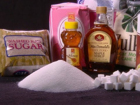 Is sugar toxic?
