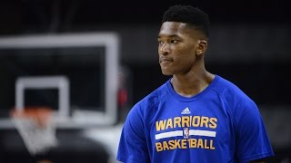 Highlights: Damian Jones on Assignment w/ Santa Cruz Warriors