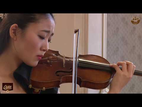 Paganini Caprice No.4 - Yukiko Uno