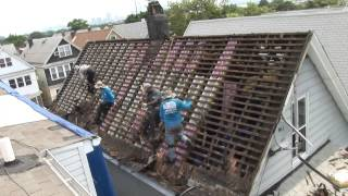 JC Roof Removal