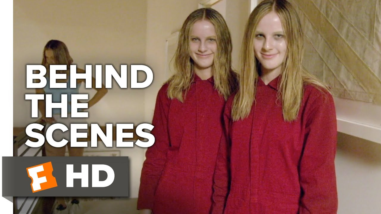 Download Us Behind the Scenes - Double Characters (2019)   FandangoNOW Extras