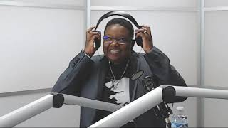 I'm Just Sayin with Dionne Johnson 10-11-19