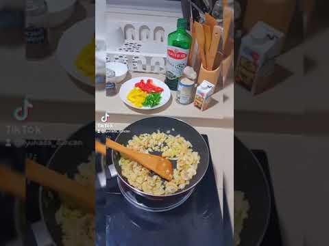Download Baked Cheese Carbonara Meatballs #simpledinner #meatballcheese #airfryerrecipes