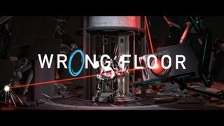 Wrong Floor : Episode One