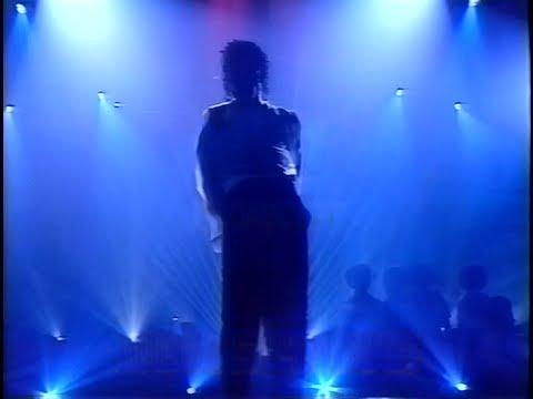 Michael Jackson - Dangerous Tour Rehearsal 1993 08 16