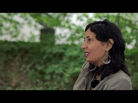 Kiran Desai Interview: The World Arrived in Books