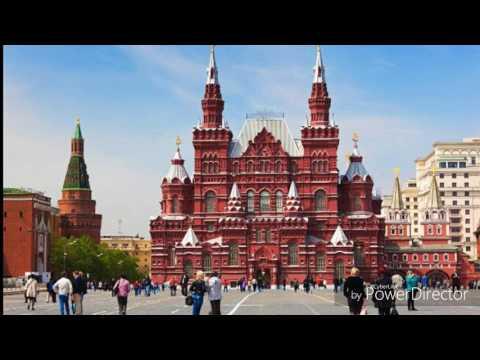 Rusko Moscow